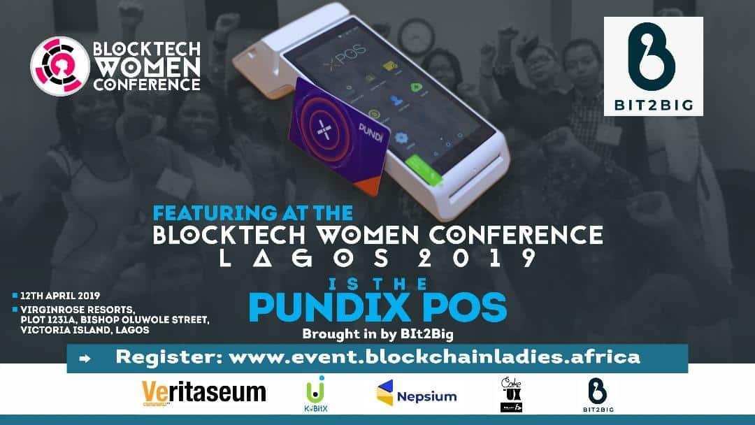 blockctech women conference